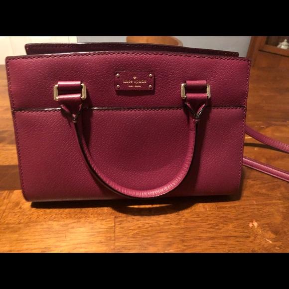 kate spade Handbags - Kate spade ♠handbag 👜